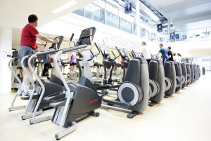 Life-fitness-equipment-at-the-Sports-Training-Village-gym